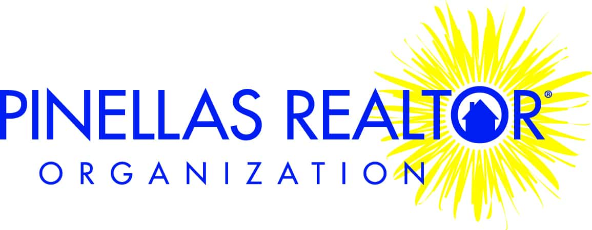 Pinellas Realtor logo
