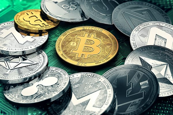 Bitcoins-Coins-Currency-Cryptocurrency-Providers