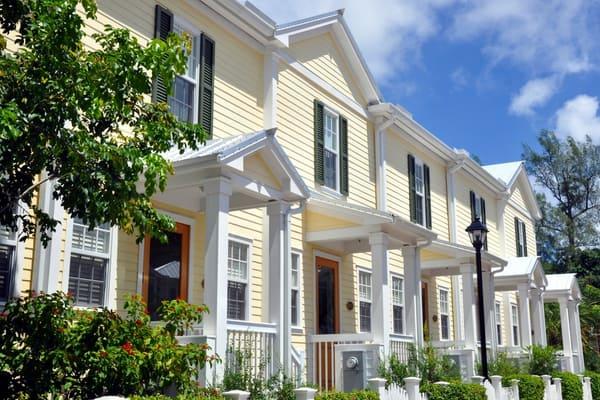 Yellow-Townhomes-Real-Estate-IRA-LLC