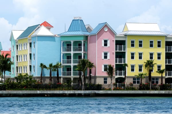 Colorful-Beach-House-Self-Directed-IRA-FAQS